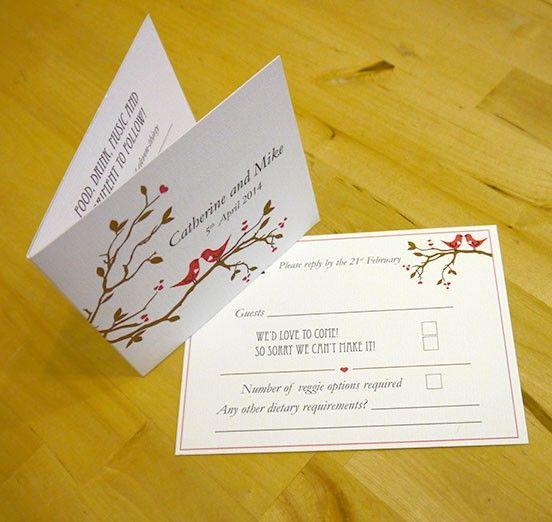 invitation card printing Central London