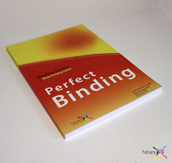 Perfect binding London